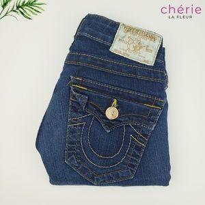 True Religion | Serena Skinny Jeans - Size 23